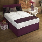 Sleep Times Ortho Relax Plum Divan