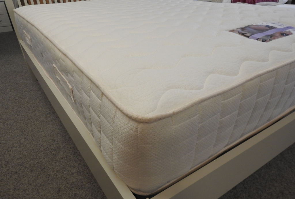 Times Cool Touch Memory 1400 Mattress